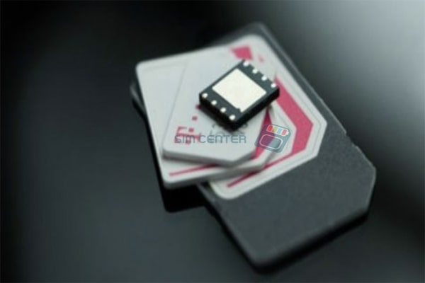 سیم کارت eSIM چیست