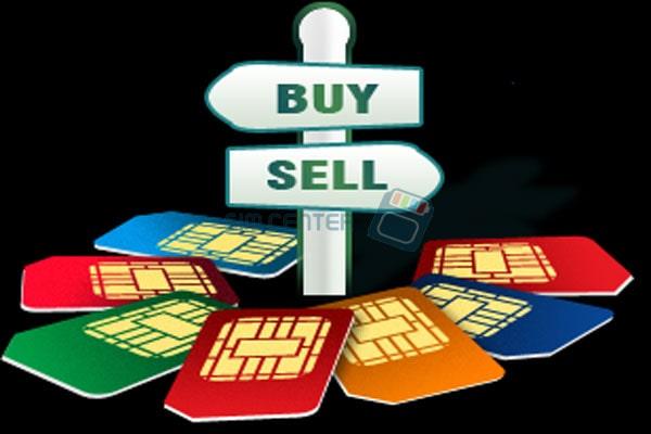 خرید و فروش سیم کارت
