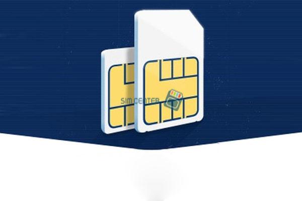 فروش اقساطی سیم کارت همراه اول 0912