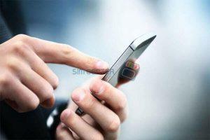 اختلال شبکه موبایل اپراتورها