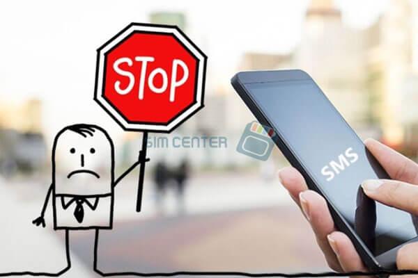 چرا پیامهای تبلیغاتی تلفن همراه حذف نمیشوند