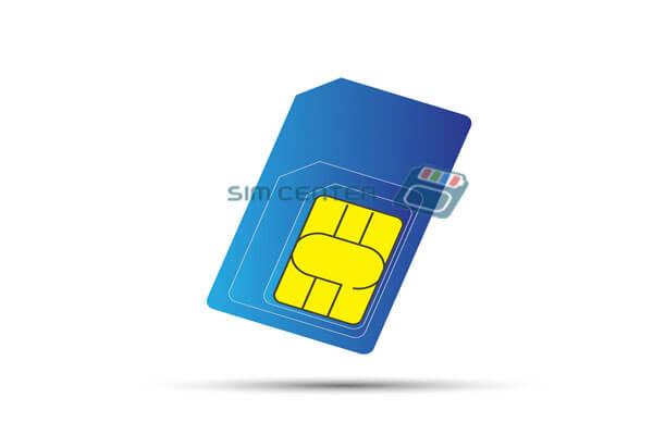 فروش اقساطی سیم کارت دائمی همراه اول