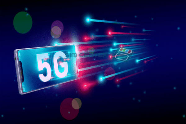 اینترنت نسل پنجم حداقل ۱۰ برابر سرعت 4G را دارد