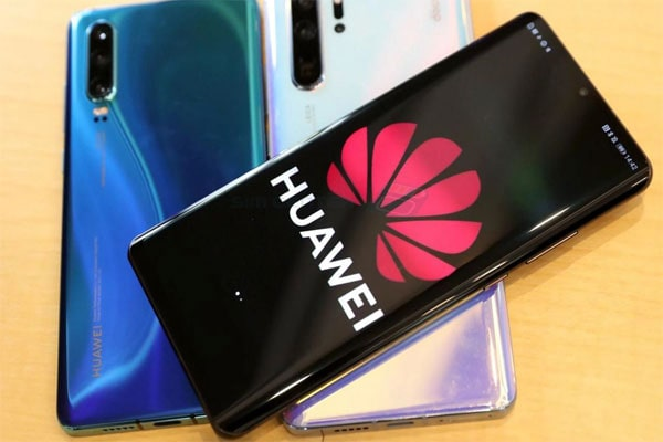 قیمت گوشیهای شرکت هوآوی