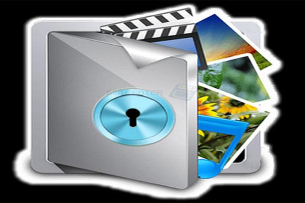 معرفی برنامه های مخفی کننده عکس و فیلم در گوشی