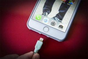 چگونه از سوختن تلفن هوشمند جلوگیری کنیم؟