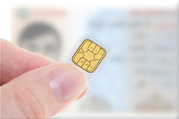 مدارک لازم جهت خرید و فروش سیم کارت