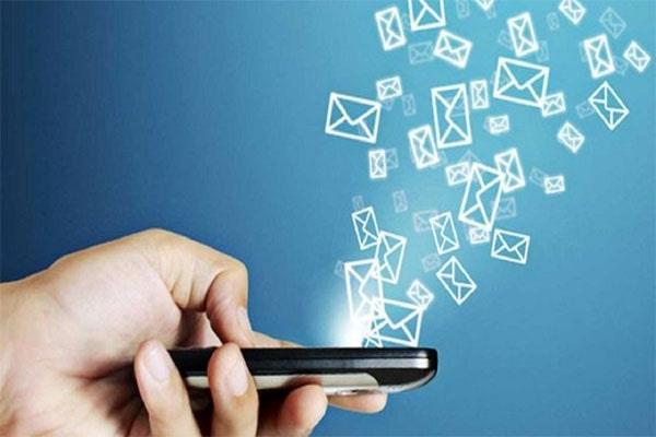 هزینه ارسال پیامک