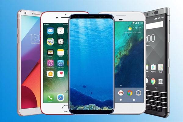 قیمت روز گوشی موبایل در ۱۹ خرداد
