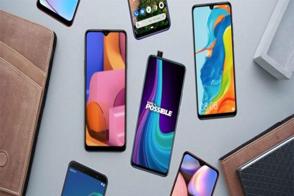قیمت روز گوشی موبایل در ۲۲ خرداد
