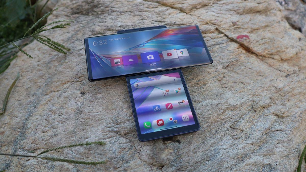 چه بر سر کارخانه تولید تلفنهای همراه ال جی خواهد آمد؟