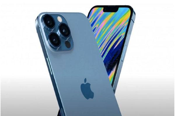 اپل امسال آیفون 13 را با Touch ID عرضه نمیکند!