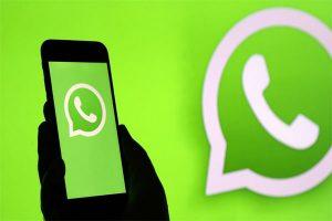 واتساپ پشتیبان گیری و رمزنگاری پیام های کاربران را امکان پذیر کرد